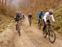 Clubul de Ciclism, pe traseu accidentat: Mâine, start la Mountain Bike 2014 Gârboavele!