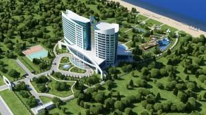 Cum e viaţa în Campus pentru un student din Turkmenistan
