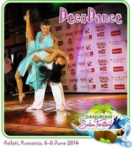 Vine Danubian Salsa Festival