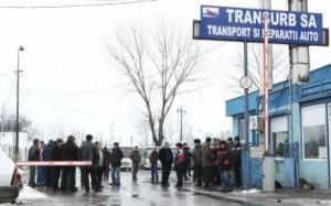 Verificări aproape de final la Transurb SA. Va fi sau nu demisă directoarea Genica Totolici?