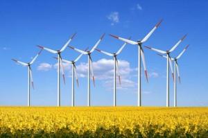 Lukerg a obţinut de la Raiffeisen şi ING un credit de 67 milioane euro pentru construirea unui parc eolian în judeţul Galaţi