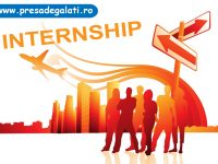Tinerii află cu întârziere: De la Galaţi, internship la ministere!
