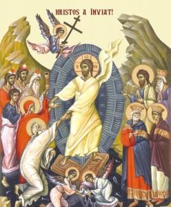 PASTORALĂ  LA  ÎNVIEREA  DOMNULUI