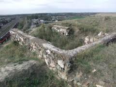 Acţiune de ecologizare a zonei Castrului Roman de la Barboşi, la iniţiativa Direcţiei pentru Cultură