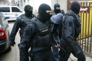 Operațiune internațională pentru destructurarea unei grupări infracționale