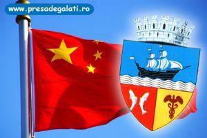 După 27 de ani de înfrăţire, Galaţiul semnează un memorandum de cooperare cu Wuhan