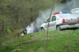 De 1 Mai poliţiştii locali gălăţeni sunt la datorie