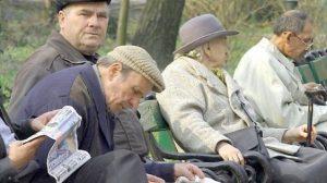Pensii înainte de Paşti pentru 145.000 de vârstnici din Galaţi