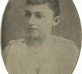 Sophia Karp şi destinul ei, actoria