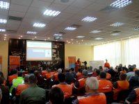 Călătoria ArcelorMittal către zero accidente
