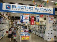 De ce a durat atât de mult deschiderea Auchan Galaţi