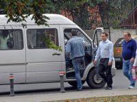 Controale la taxiuri şi microbuze