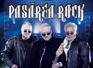 """Marca """"Phoenix"""". Marţi, concert """"Pasărea Rock"""" la Casa de Cultură a Sindicatelor"""