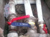 Branşament ilegal la reţeaua Apaterm, descoperit la un imobil din strada Eroilor