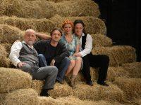 """În sfârşit, se joacă! Premiera """"Cerere în căsătorie"""", la Teatrul Dramatic """"Fani Tardini"""", în acest weekend"""
