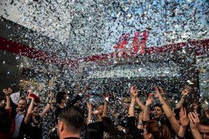 Mâine se deschide al doilea magazin H&M din Galaţi. Plouă cu oferte în tot Winmarkt-ul