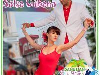 Zeci de dansatori latino vin la Galaţi. Vara vine pe ritmuri de salsa
