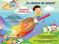 Vezi unde se va desfășura anul acesta Carnavalul Cărții pentru Copii