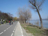 VIDEO: Tragedie pe malul Dunării