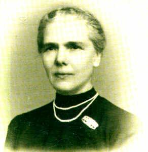 Elisa Leonida Zamfirescu, gălăţeanca ce a îngenuncheat prejudecăţile
