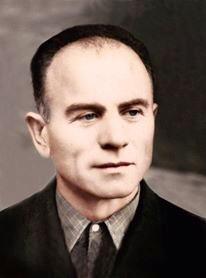 Poetul şi scriitorul creştin TRAIAN DORZ- scurtă biografie