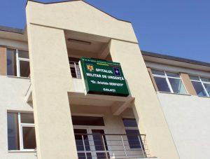 Spitalul Militar, singura instituţie din Galaţi interesată până acum de Programul Rabla