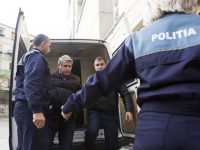 Verificări la Tribunal și Curtea de Apel după eliberarea lui Bocăneanu
