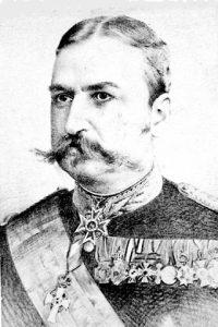 Generalul Iacob Lahovary – de la erou de front la politician