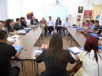 """Facultatea de Ştiinţe Juridice a deschis astăzi şcoala de vară """"Protecţia şi drepturile refugiaţilor"""""""