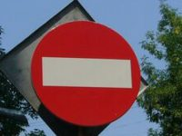 De pe 1 iulie, restricții de trafic pe Strada Traian