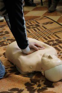Voluntariatul în cadrul Serviciului de Ambulanţă, un succes!