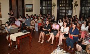 O seară a femeilor de succes. Lansarea Reţelei Regionale a Femeilor Antreprenor