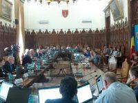 Consiliul local se întrunește astăzi la Prefectură