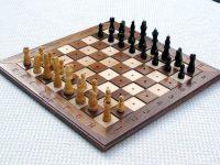 """Săptămâna viitoare, competiție de șah, în holul Universității """"Dunărea de Jos"""""""