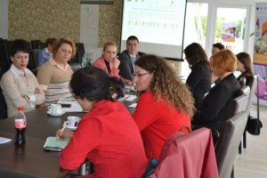 ONG-urile colaborează pentru respectarea principiilor incluziunii sociale