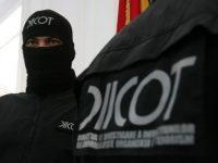 Doi polițiști de frontieră au fost reținuți pentru contrabandă cu țigări
