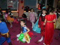 FOTOGALERIE: Halloween-ul prin ochii copiilor