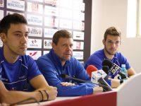 """Mihai Leca: """"Sunt pregătit să intru din primul minut"""""""
