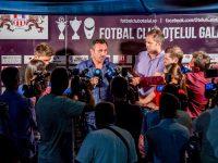 """Cristi Munteanu: """"Oţelul va vota să retrogradeze doar patru echipe"""""""