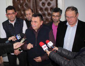 Liderii ACL Galați au recunoscut că victoria lui Iohannis este datorată spiritului civic al românilor din diaspora
