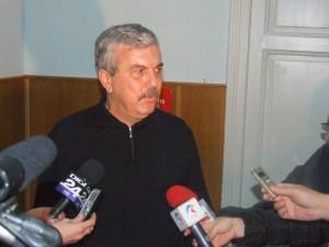 Liderul PSD Galați, Dan Nica a anunțat rezultatele numărorii paralele: în județul Galați, Victor Ponta – 54,1%, Klaus Iohannis – 45,9%
