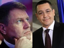 Klaus Iohannis şi Victor Ponta, la diferenţe foarte mici în cele 5 sondaje. Ambii sunt lideri în câte 2 sondaje şi la egalitate în ultimul