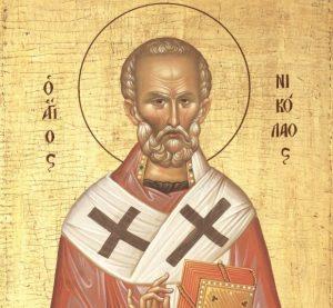 Sfântul Ierarh Nicolae, ocrotitorul spiritual al marinarilor, al călătorilor pe ape și al pescarilor