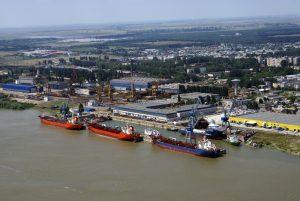 Şantierul Naval VARD Brăila vine la Galaţi