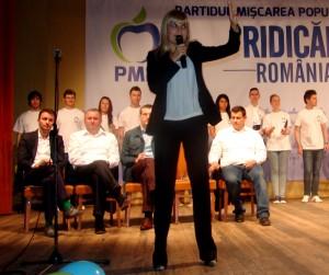 Iulian Aramă a fost exclus din Mișcarea Populară Galați