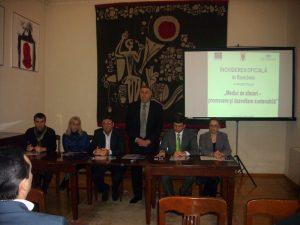 Portal trilingv pentru oamenii de afaceri din Galaţi, Cahul şi Odesa