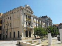 Sediul central al Muzeului de Istorie, închis timp de două luni