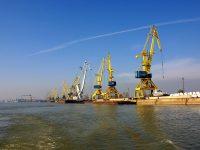 Investiţii de 130 de milioane de euro pentru terminalul din Portul Bazinul Nou