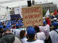 Confederaţiile sindicale atacă la Avocatul Poporului ordonanţa de urgenţă prin care se desfiinţează Inspecţia Muncii