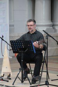 Gabriel Bulancea